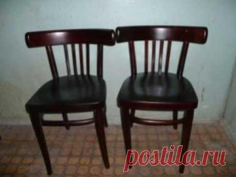 La restauración de la silla (41 fotos): como es posible restaurar viejo el modelo por las manos, como restaurar la silla vienesa en las condiciones de casa
