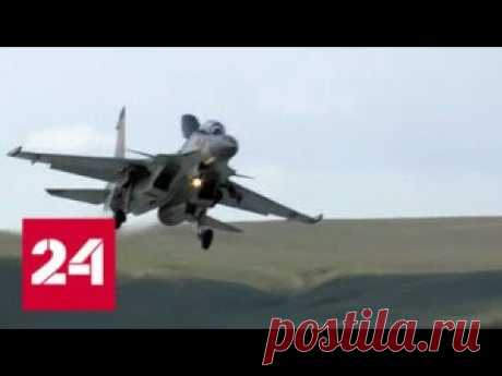 Master of air fight. The documentary of Artem Potemin - Russia 24 - YouTube