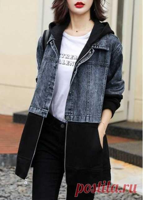 Идеи переделок джинсовок Модная одежда и дизайн интерьера своими руками