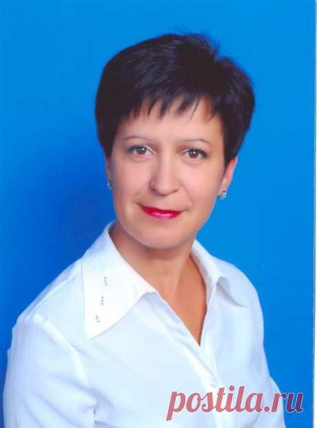 Инна Зиновьева