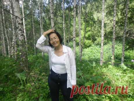 Заида Кузембаева