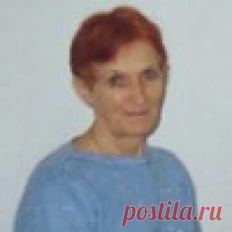 Лидия  Шулико