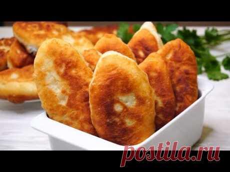 Тесто для пирожков Само Совершенство и вкусная начинка к ним!