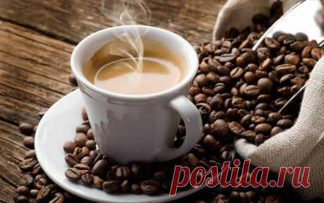 Необычные рецепты кофе