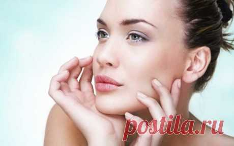 5 домашних средств, омолаживающих кожу не хуже процедур у косметолога