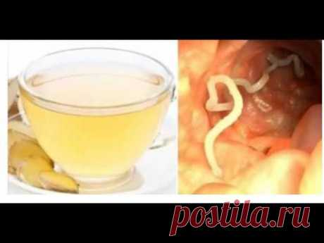 Natural means which will eliminate parasites from your organism!