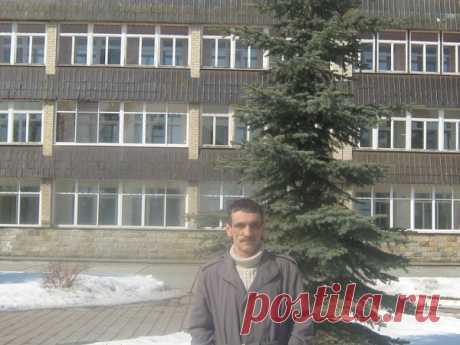 Владимир Городилов