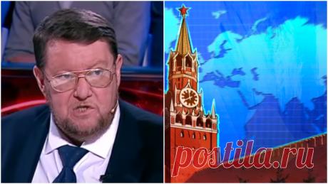 Сатановский озвучил неприятную правду о ЕАЭС, ОДКБ и Союзном государстве | Новости