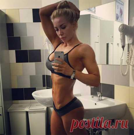 Блог Юлии Кравцовой