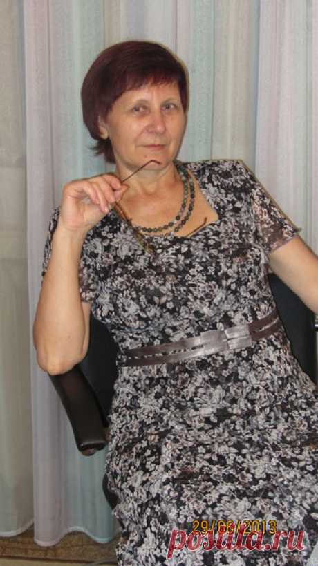 Галина Кошкина(Кандалова)
