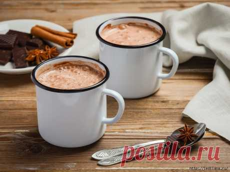 Почему ВАЖНО пить какао, особенно после 40 лет