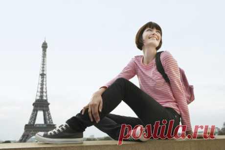 Будете в восторге! Французская диета: за 2 недели избавит от — 6 кг лишнего веса — Диеты со всего света