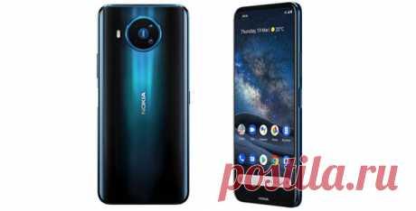 Новые модели Nokia официально. Джеймс Бонд знал, что Nokia 8.3 — это отличный смартфон! | Super-Blog