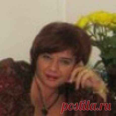 Лилия Дойник