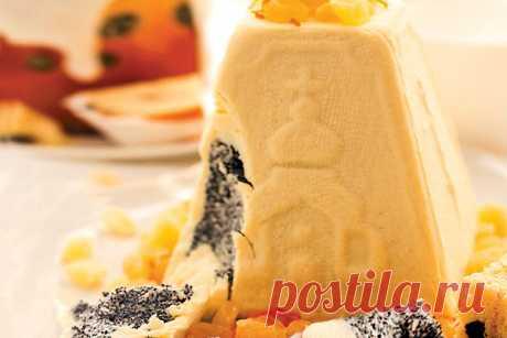Был пост, будет и праздник! 6 рецептов пасхального стола — tele.ru
