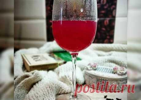 (1) Безалкогольный глинтвейн🍷🍇🍯🍋 - пошаговый рецепт с фото. Автор рецепта Аля Слизовская . - Cookpad