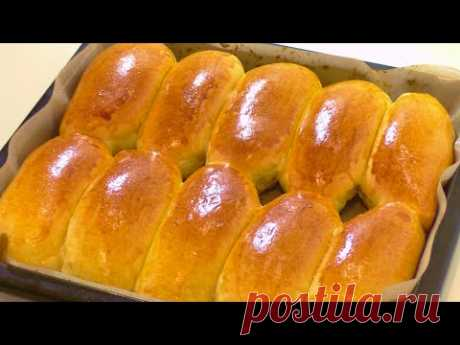 """ПРОСТО ПИРОЖКИ С ЯБЛОКАМИ Pies with apples """"Успешный кондитер""""."""