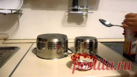 Супер очиститель для посуды: через 10 минут все будет как новое - Плойка
