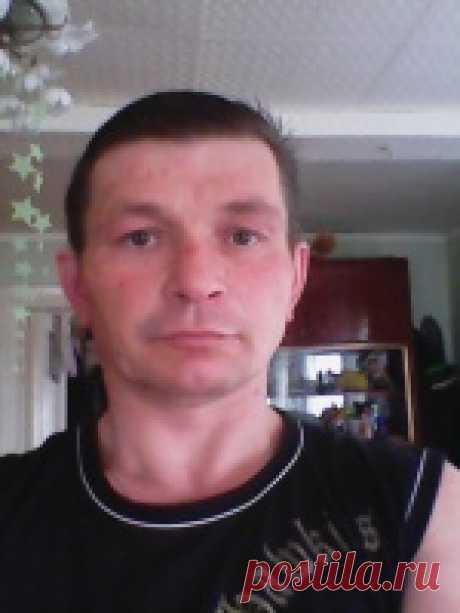 Андрей Боровенский