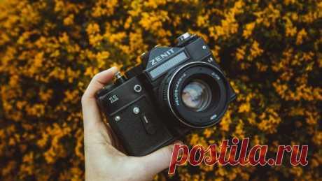 Сколько сейчас стоят древние фотоаппараты советской эпохи, за какие дают больше всего и куда их сдать?