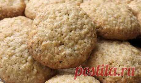 Постное печенье без молока и яиц - любимая выпечка в нашей семье для постных дней! | Готовим рецепты | Яндекс Дзен