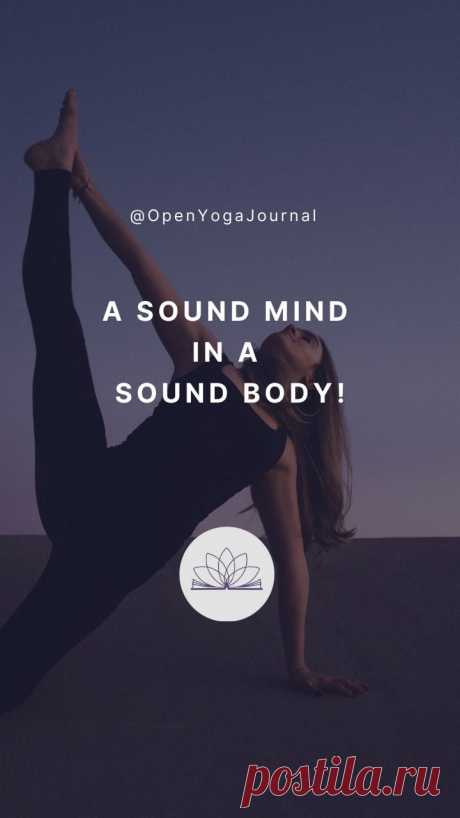 Using physical exercises yoga helps to keep the body in harmony and to reach the next level in self-knowledge. Yoga teachers pass the tradition of leading healthy lifestyle through the ages.