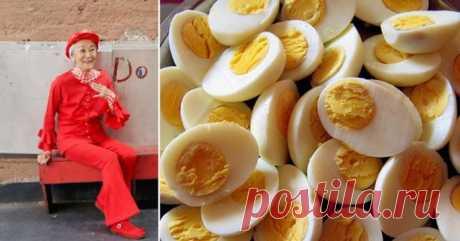 """В Японии женщины пьют кофе и едят яйца так, что могут похудеть до 8 кг за две недели! - Женский журнал """"Красота и здоровье"""""""