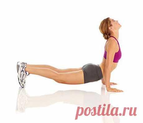 (+1) - Всегда здоровая спина! | КРАСОТА И ЗДОРОВЬЕ