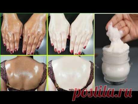 Японский секрет отбеливания 10 оттенков, устраняющий морщины и пигментацию для белоснежной кожи