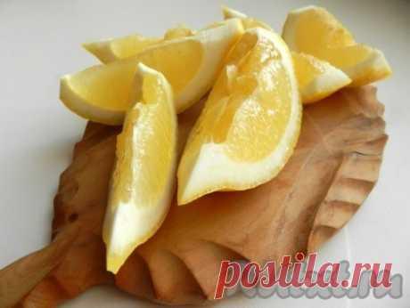 Рецепт лимонных кексов - рецепт с фото