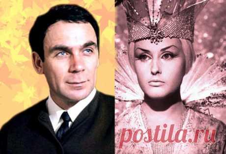 Владимиру Заманскому 95 лет, а его жене - 83: как и где живут известные актеры, у которых нет детей | Цена славы | Яндекс Дзен