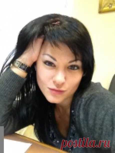 Ольга Амурова