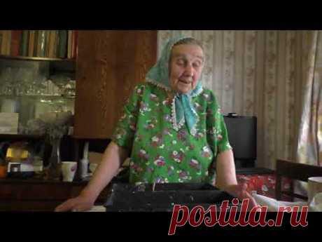 El PAN RZHANOY DOMASHNIY.Po a la receta de Bárbara Petrovna.