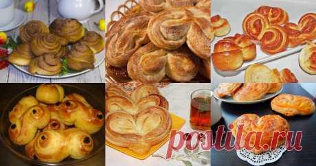 Плюшки - 13 рецептов приготовления пошагово - 1000.menu Плюшки - быстрые и простые рецепты для дома на любой вкус: отзывы, время готовки, калории, супер-поиск, личная КК
