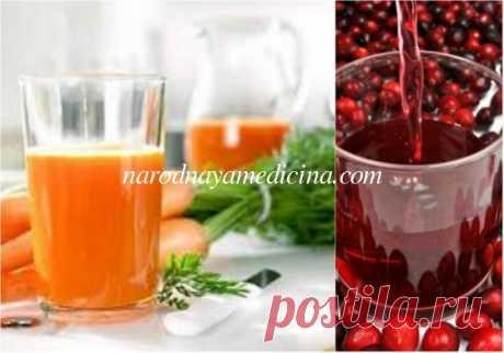 Рецепт 7 стаканов. Чистит сосуды и чистит кровь. | Блог Алёны Кравченко