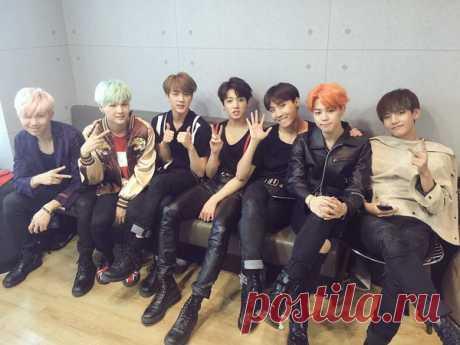 BangTan | Bulletproof Boy Scouts | BTS | 방탄소년단