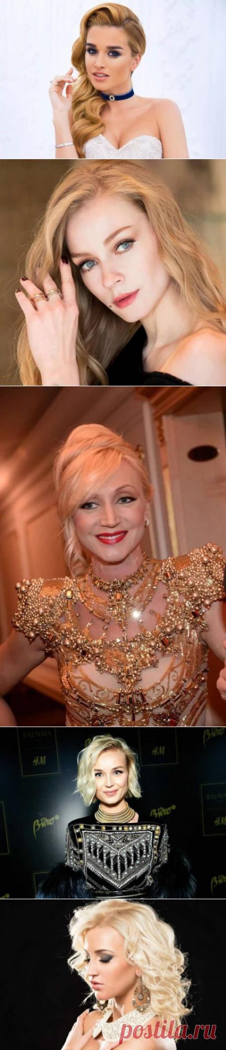 Самые богатые женщины России ⋆ из Шоу-Бизнеса