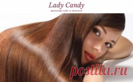 Медовые маски: быстрое восстановление и красота волос - LadyCandy.ru