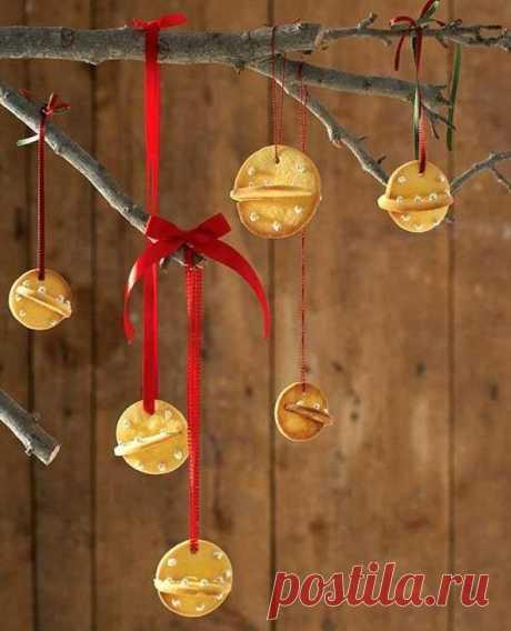 Рецепт печенья на елку   EverydayMe Russia