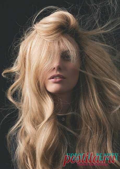 ❤ Мятное масло остановит выпадение волос ❤
