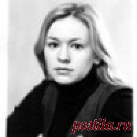 Olga Getmantseva