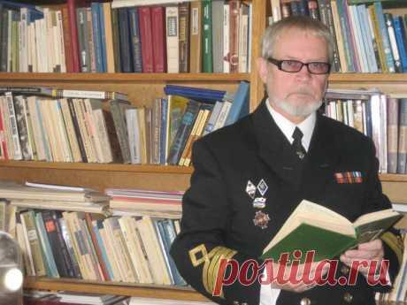 Юрий Сизякин