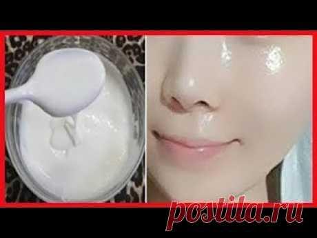 PAREN el ENVEJECIMIENTO, ALISARÉIS las ARRUGAS, e hidrataréis la piel con la receta antigua china de la máscara