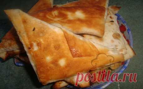 Пирожки из лаваша с капустой: рецепт с фото - Твой Поваренок
