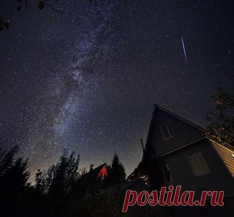 Фотография пользователя mikereva - Экватор осени из раздела пейзаж №5367394 - фото.сайт - Photosight.ru