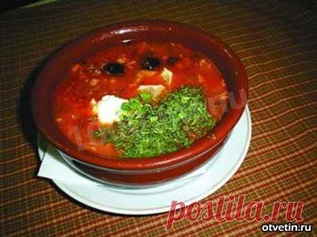 Суп-шечаманды из кизила с грецкими орехами рецепт с фото - 1000.menu
