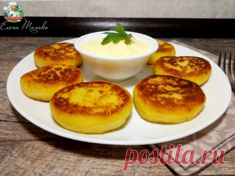 Что еще приготовить из картошки: делюсь простым и вкусным семейным рецептом | Кухня без границ Елены Танько | Яндекс Дзен