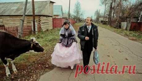 Свадьба по-русски: 70 невероятно смешных фотографий - SmiFresh