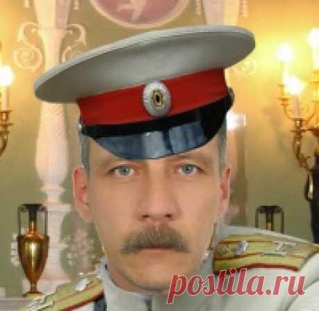 Виктор Коркунов