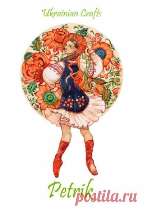 Иллюстрация - Петрик -. Просмотреть иллюстрацию - Петрик - из сообщества русскоязычных художников автора Лосенко Мила в стилях: Классика, нарисованная техниками: Акварель.
